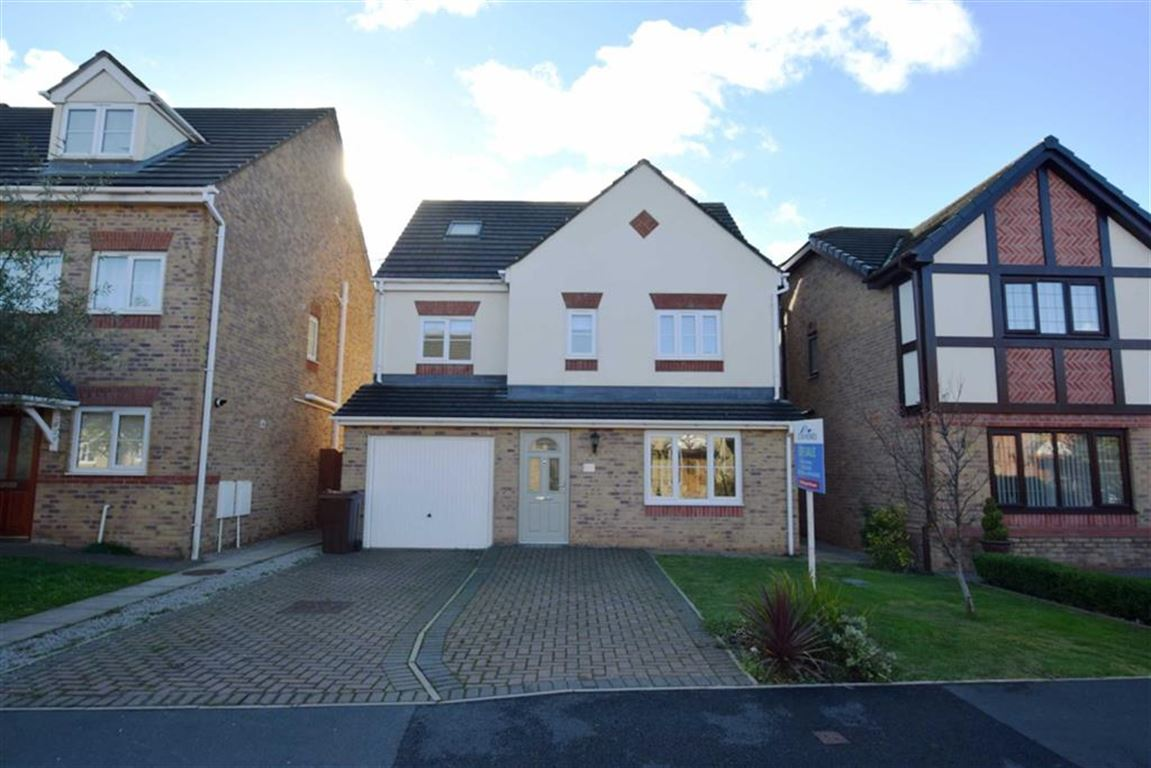 Farnham Close, Barrow In Furness, Cumbria