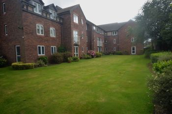 Mayfair Court, Park Road, Timperley