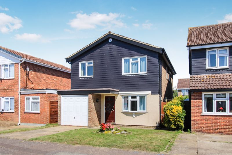 Paddock Close, Leigh-on-sea