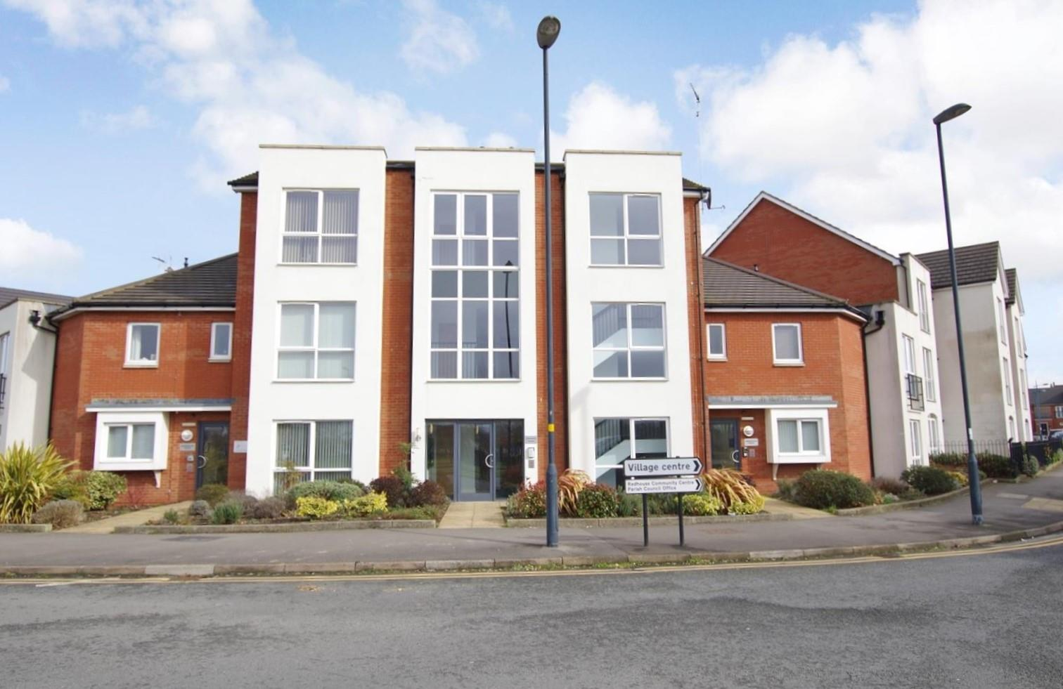 Millgrove Street, Redhouse, Swindon