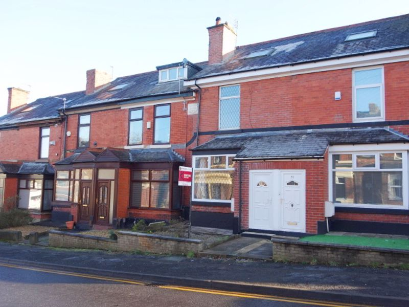 3 Bedroom Terrace - Outwood Road, Radcliffe
