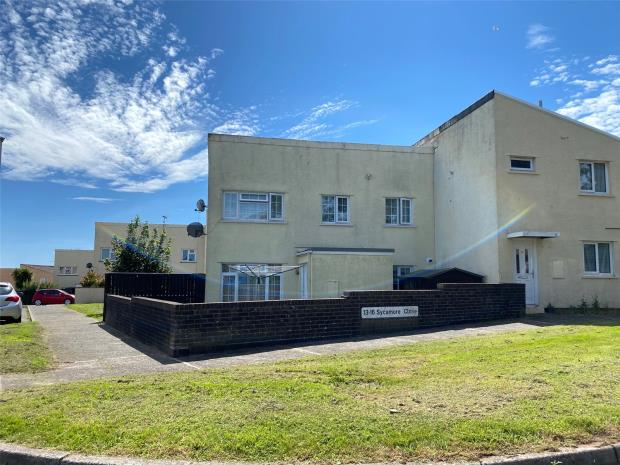 Sycamore Close, Milford Haven, Pembrokeshire