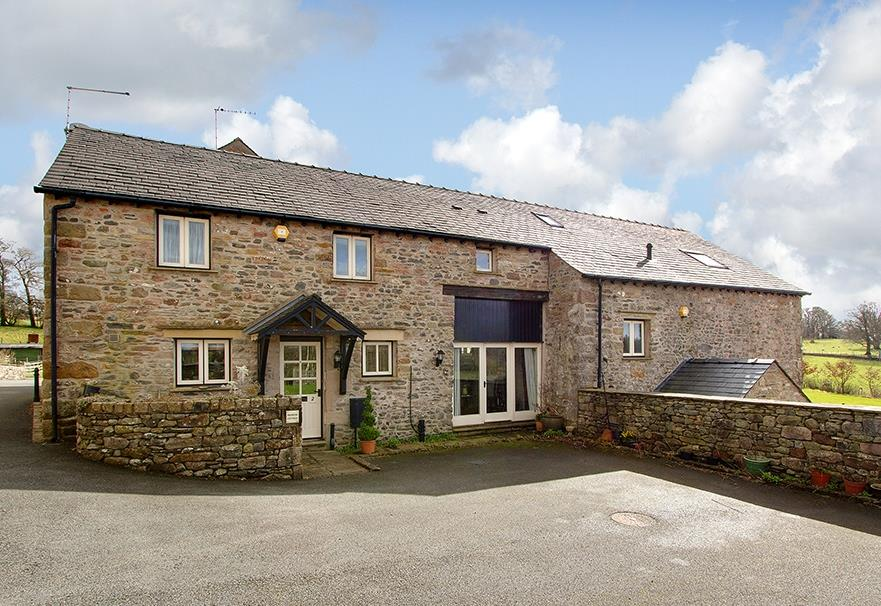 Primrose Cottage, 2 Chapel Garth High Casterton, LA6 2SE