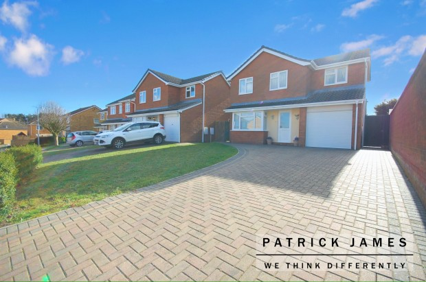 Gainsborough Drive,  Manningtree, CO11