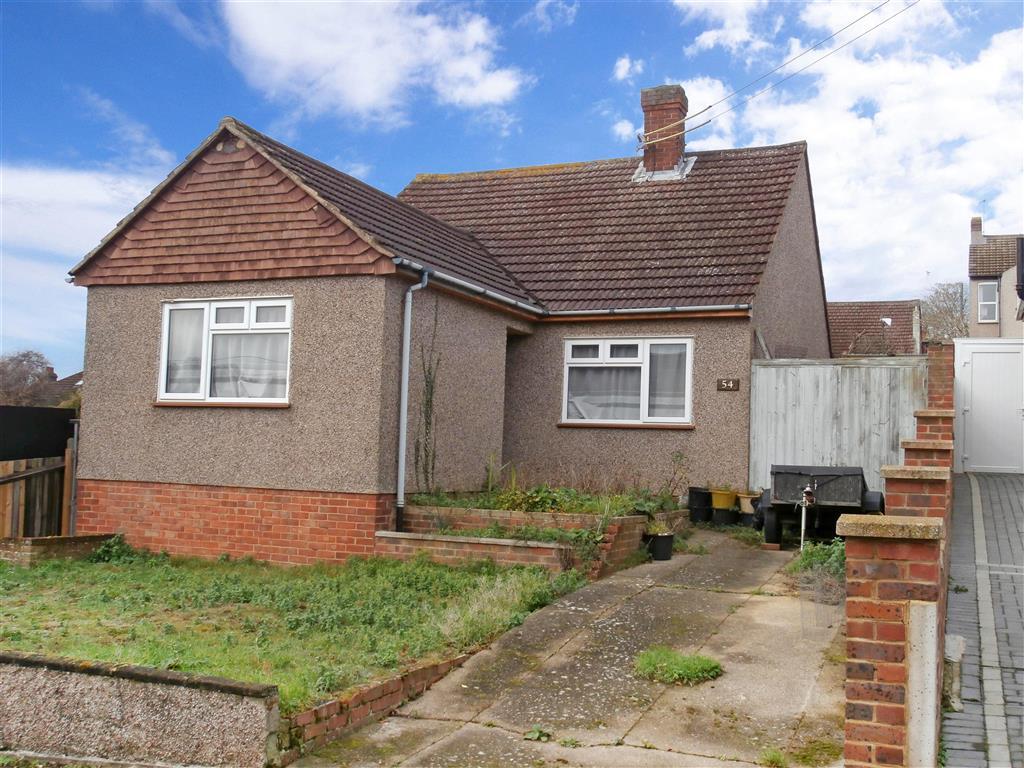Bower Road, , Hextable, Swanley, Kent