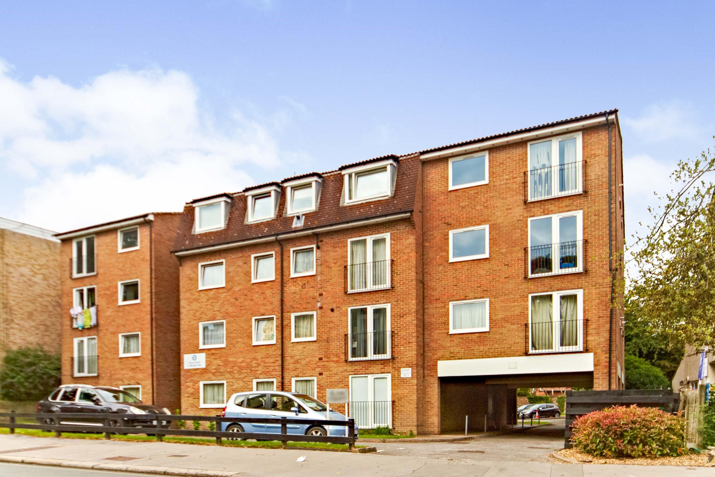 Elgin Court, 12 Bramley Hill, South Croydon, Surrey, CR2