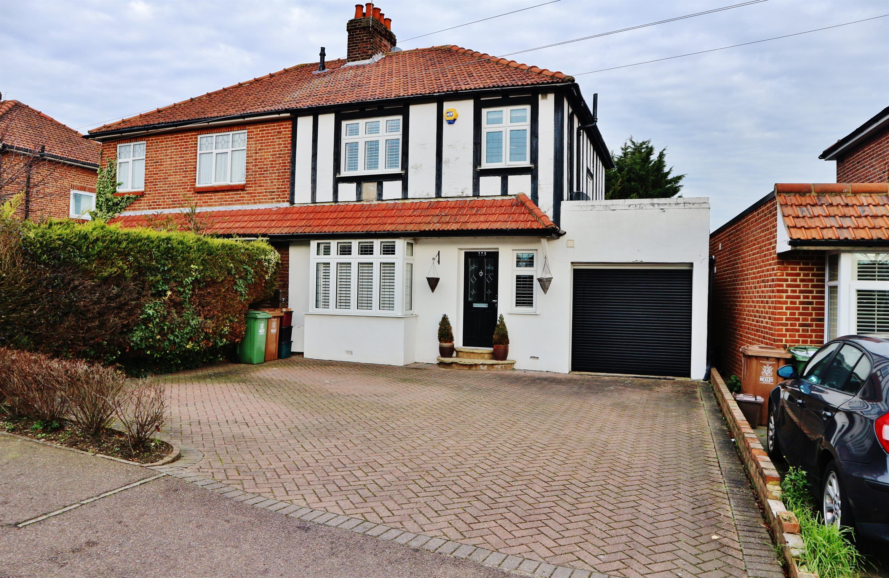 Mayplace Road East  , Bexleyheath, Kent, DA7 6ER