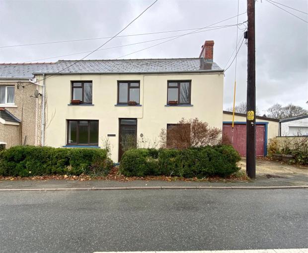 The Glimpse, Honeyborough Road, Neyland, Milford Haven