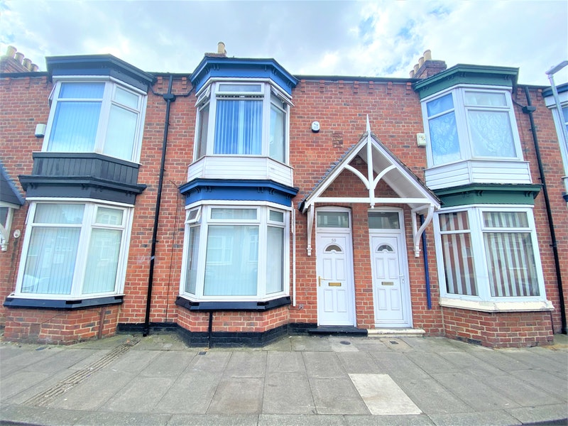 Crescent Road, Middlesbrough, North Yorkshire, TS1