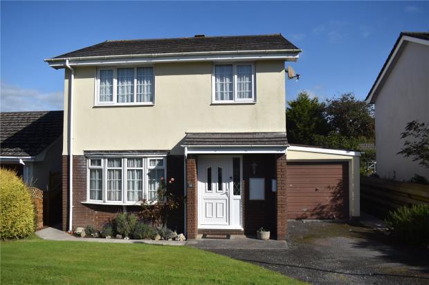 St Daniels Drive, Pembroke, Pembrokeshire