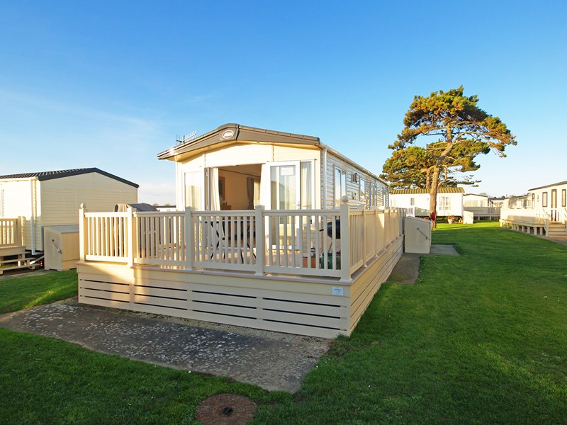 Chewton Sounds, Naish Holiday Park, Christchurch Road, New Milton, BH25