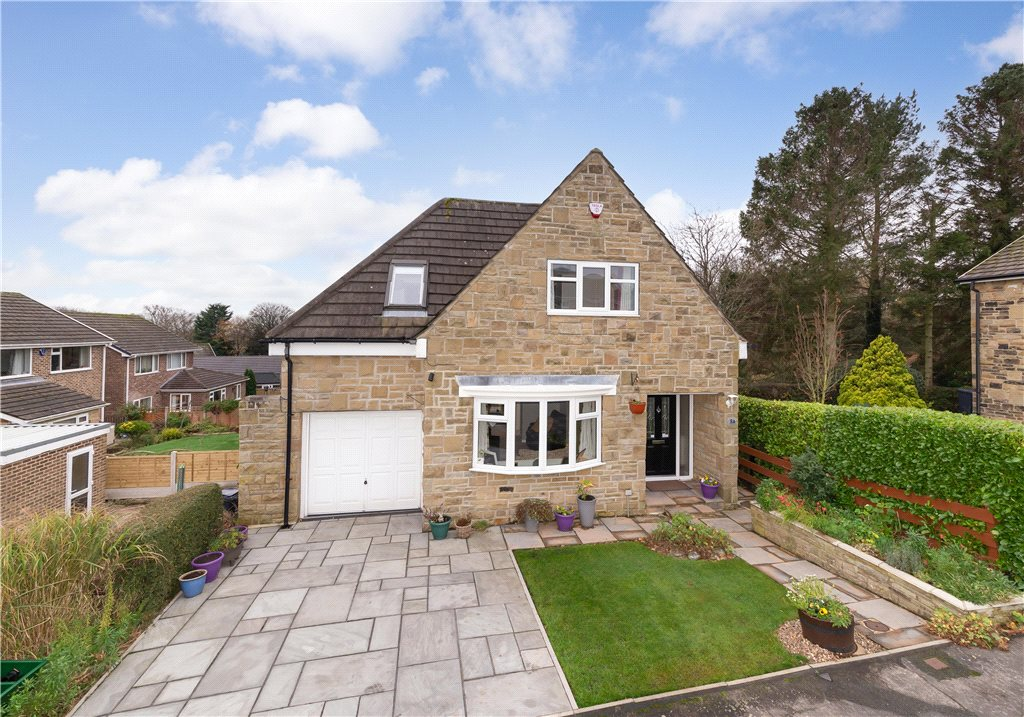 Deepdale Close, Baildon, Shipley