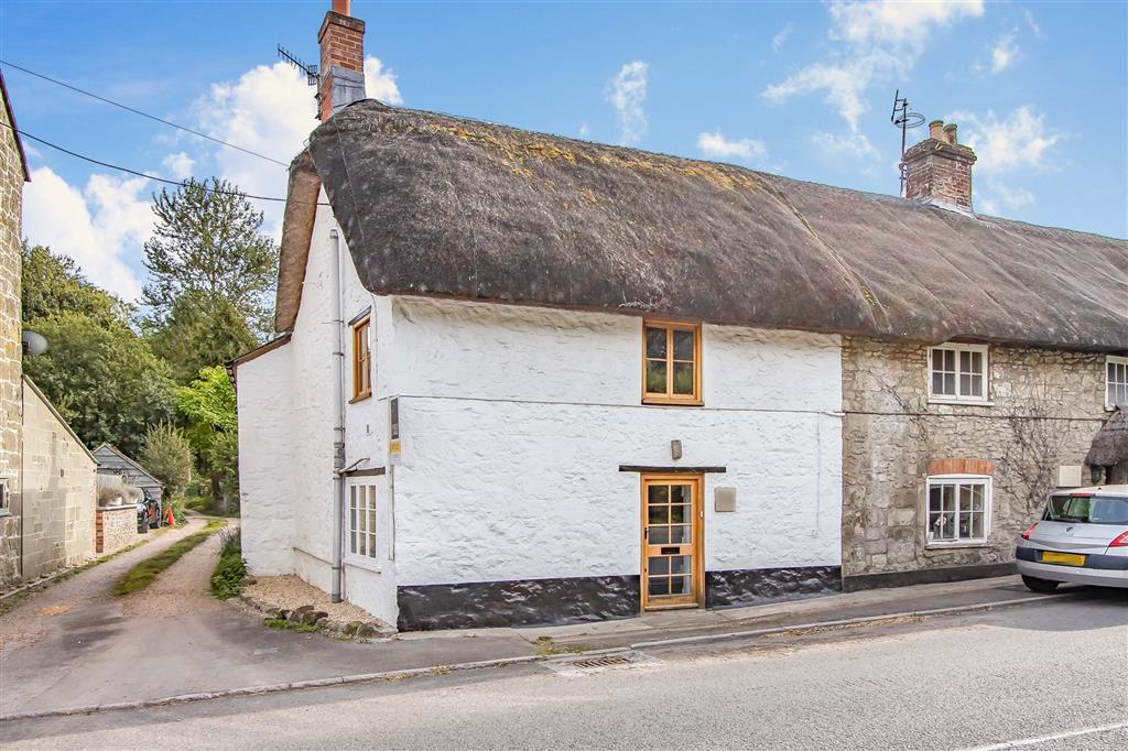 Ludwell Hill, Ludwell, Shaftesbury, SP7