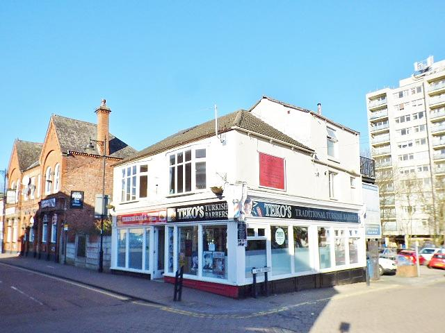 Church Street, Runcorn,  WA7 1LD