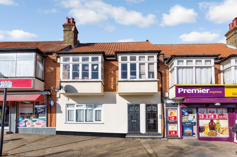 Commercial Road, Westcliff-on-sea
