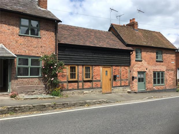 High Street, Pembridge, Leominster, Herefordshire