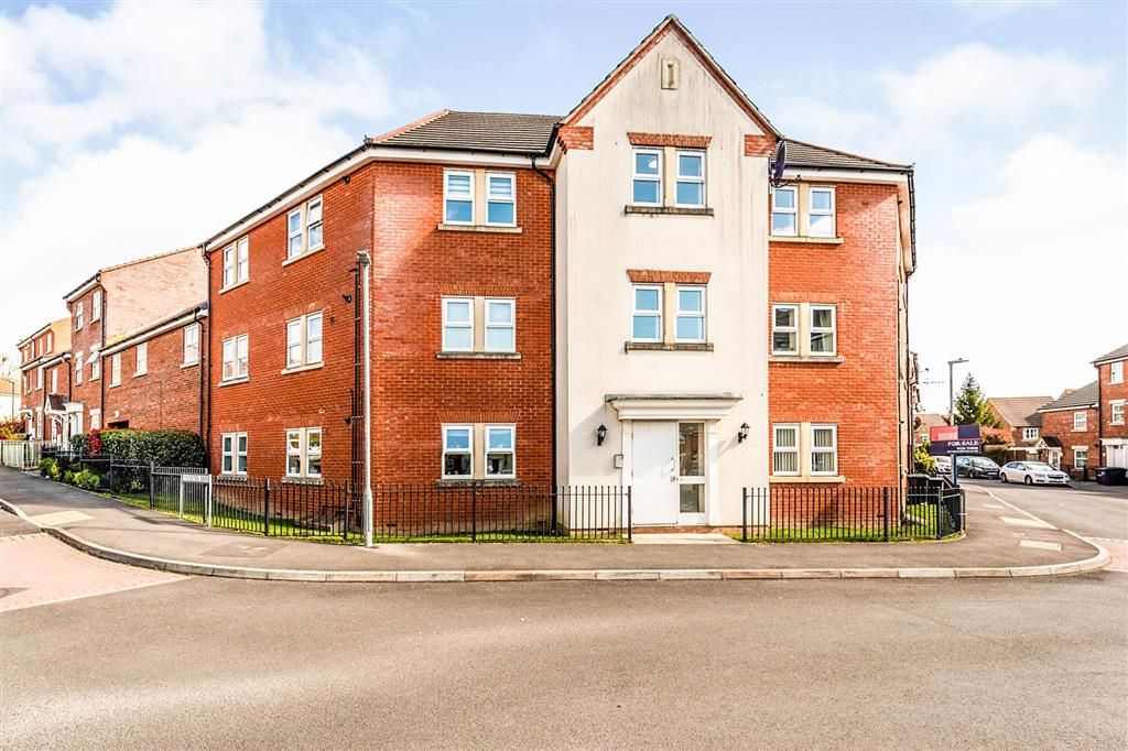 Cusance Way, Hilperton, Trowbridge, BA14