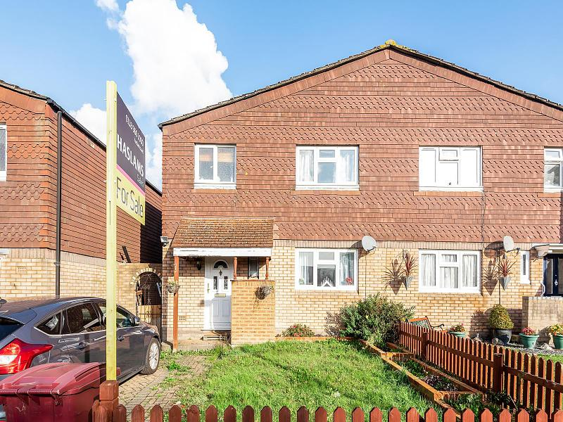 5 Sampage Close, Reading, RG2 8UD