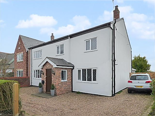 Nest Cottage, Kenyon Lane, Lowton, Warrington WA3 1LH