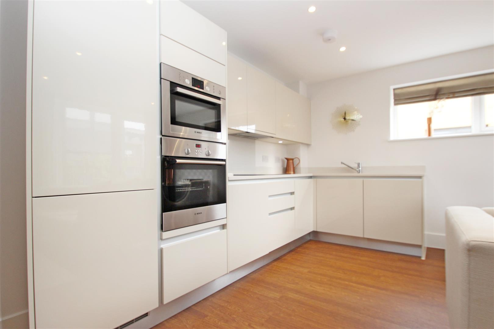 Attlee Court, Stanmore Place, HA7