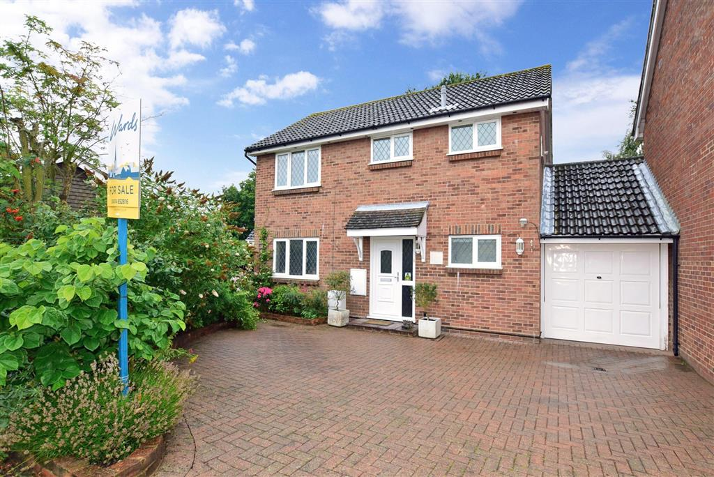 Mitchem Close, , West Kingsdown, Sevenoaks, Kent