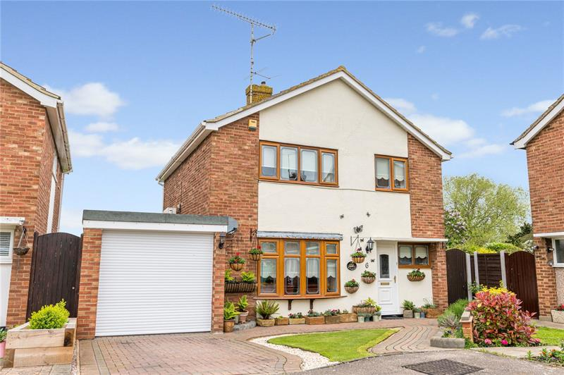 Havering Close, Great Wakering, Southend-on-Sea, Essex, SS3