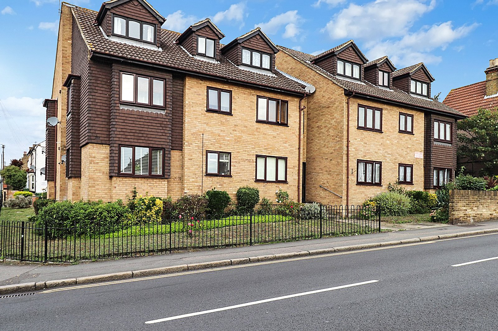 Benjamin Court, 88 Nuxley Road, Upper Belvedere, Kent, DA17