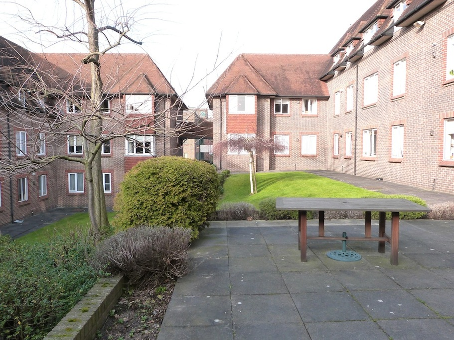 BIRNBECK COURT, FINCHLEY ROAD, TEMPLE FORTUNE, LONDON, NW11