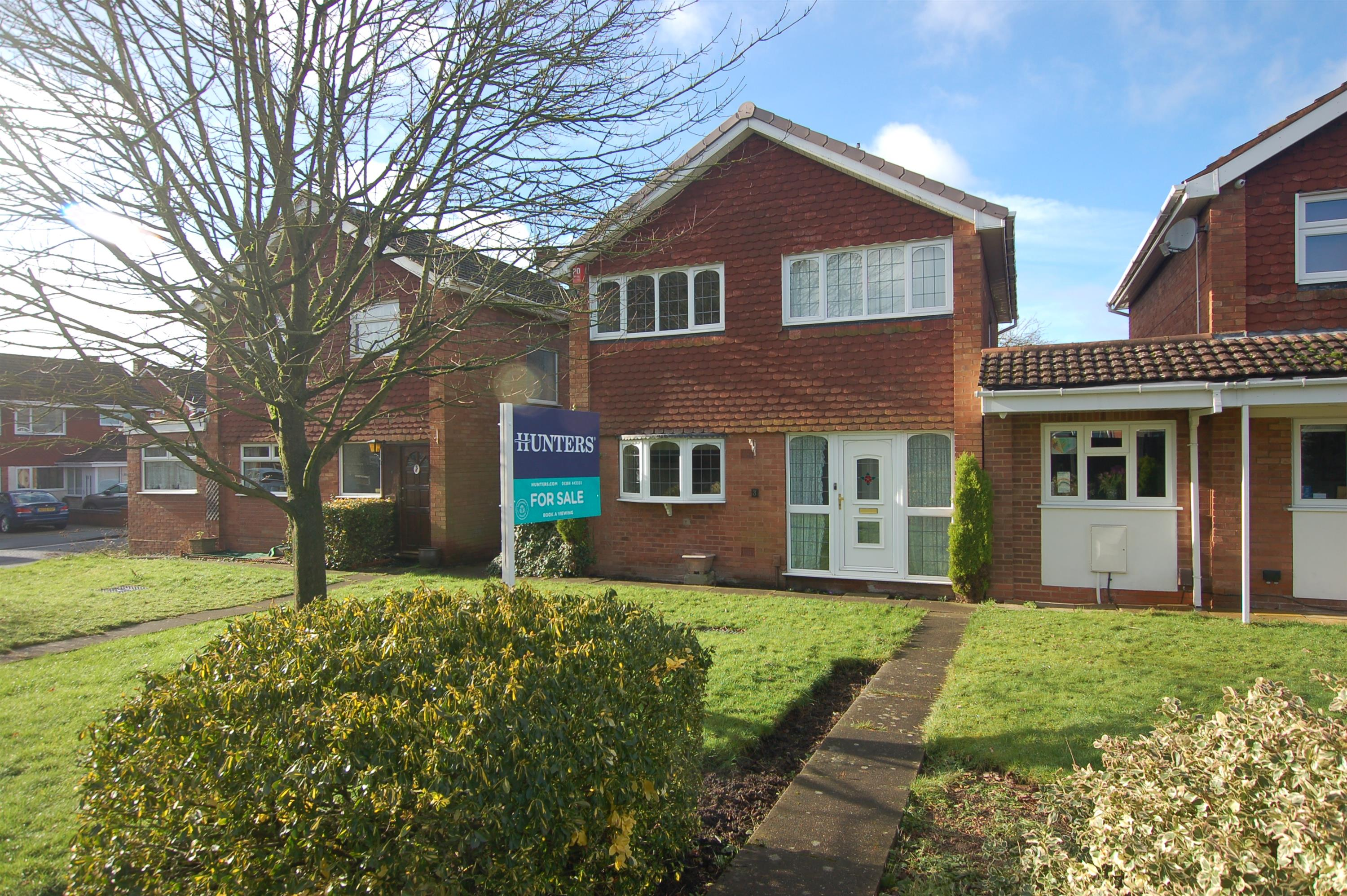 Blossomfield Close, Kingswinford, DY6 7DS