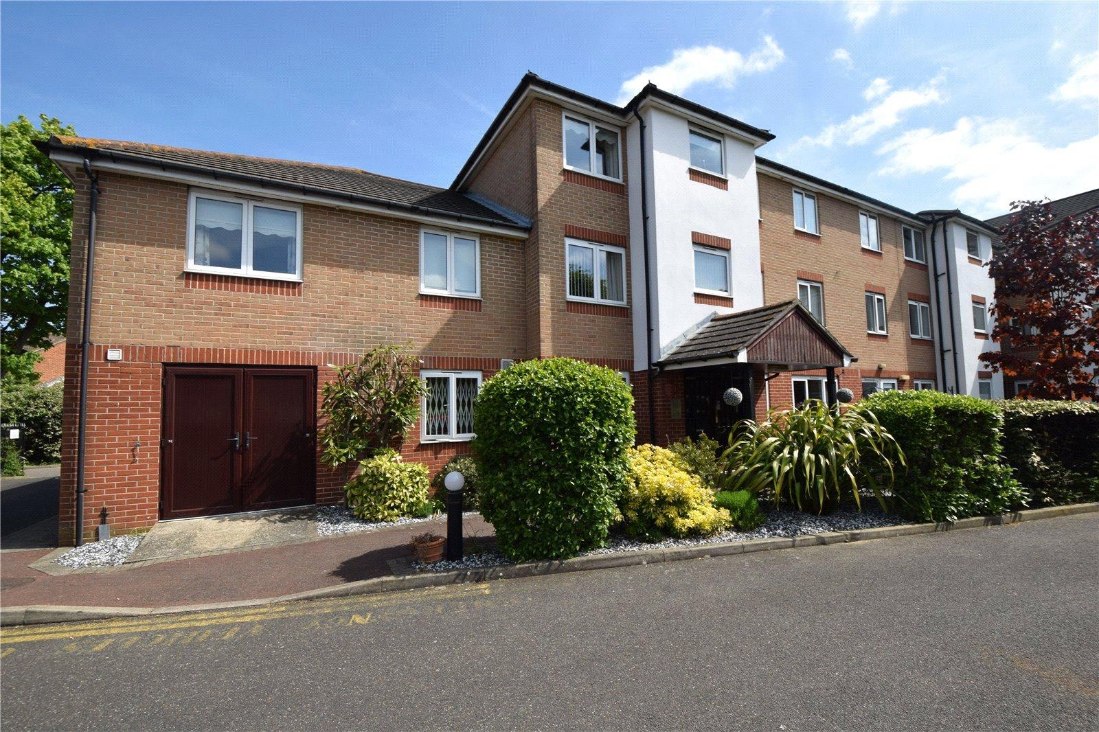Kennett Court, Oakleigh Close, Swanley, Kent, BR8
