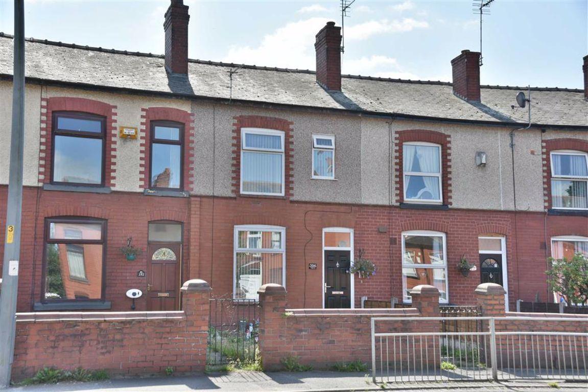 Wigan Road, Atherton, Manchester M46