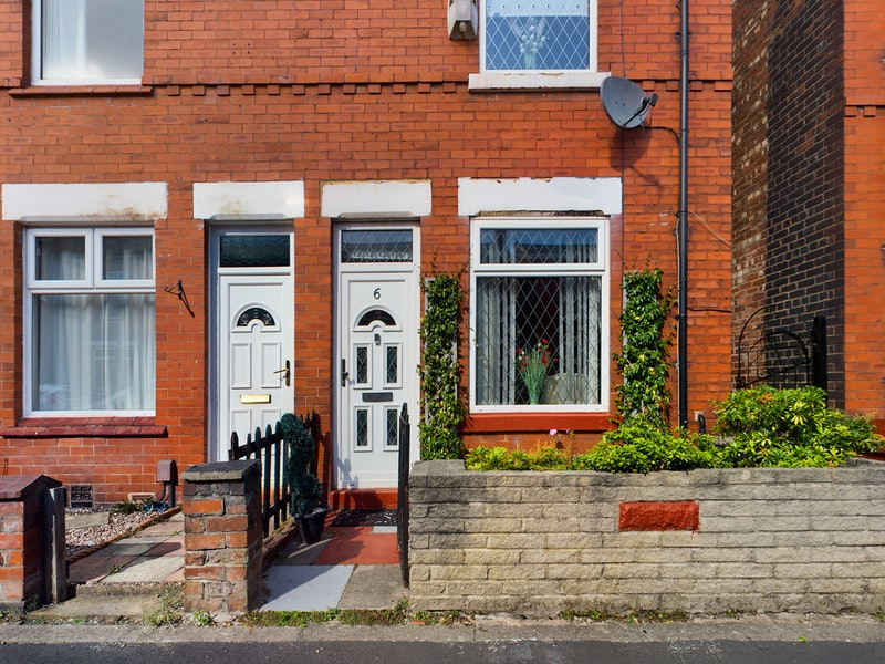 Petersburg Road, Stockport, Greater Manchester, SK3