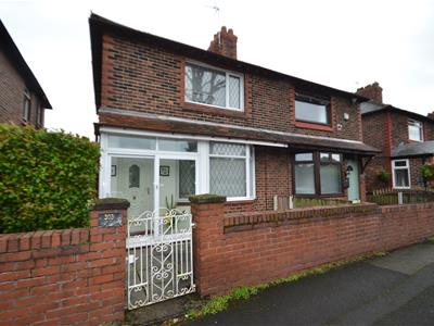 Wellfield Street, WARRINGTON, WA5
