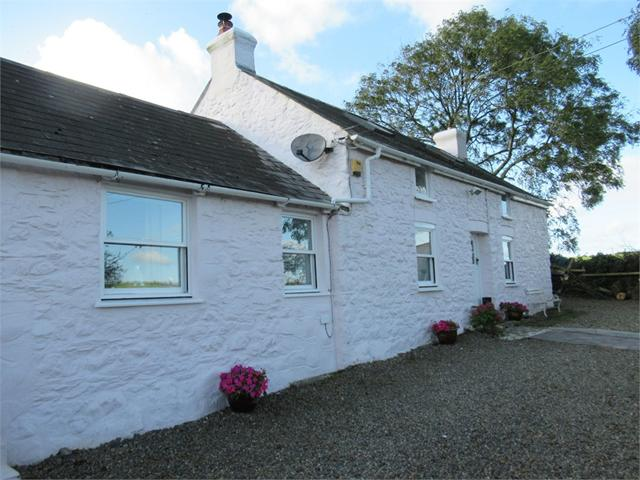 Bridge Cottage, Jordanston Bridge, Castlemorris, nr Fishguard