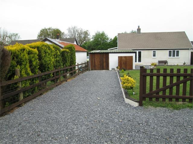 Mayfield, Llanfallteg, WHITLAND, Carmarthenshire