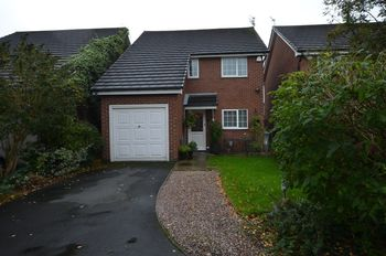 Rainford Avenue, Timperley