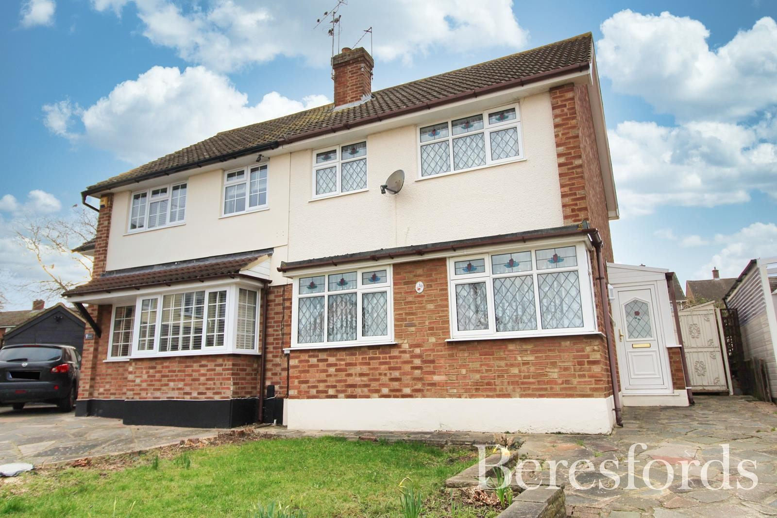 Rustic Close, Upminster, Essex, RM14