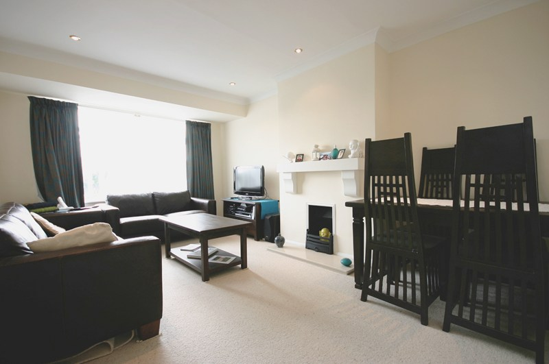 Conisbee Court, Chase Road, Southgate, London, N14