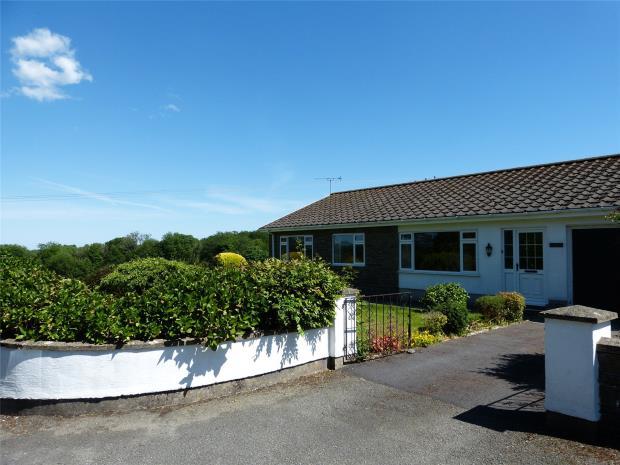 Loxley, Kiln Park Road, Narberth, Pembrokeshire