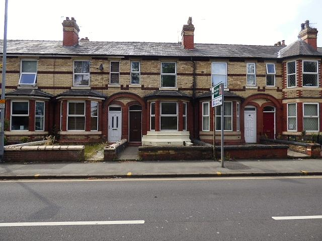 Crosfield Street, Warrington, WA1 1UD