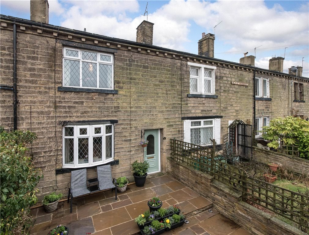 Olive Terrace, Bingley, West Yorkshire