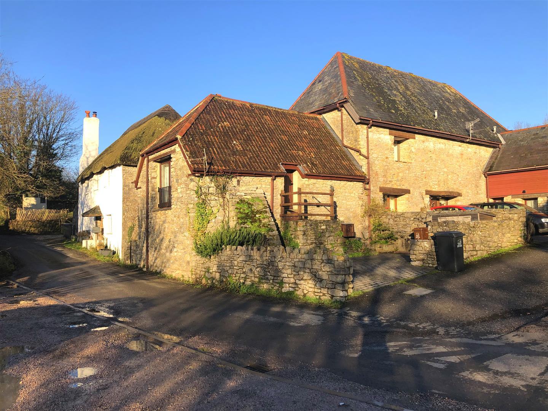 Littlehempston, Totnes