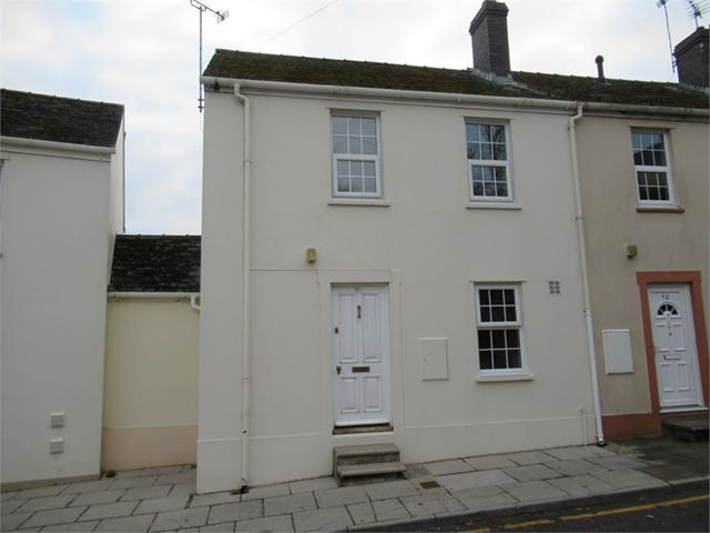10 North Crescent, Haverfordwest, Pembrokeshire