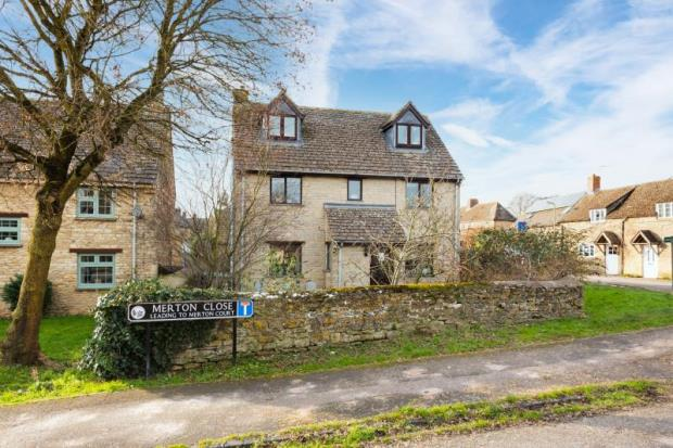 New House, Chilbridge Road, Eynsham, Witney, Oxfordshire