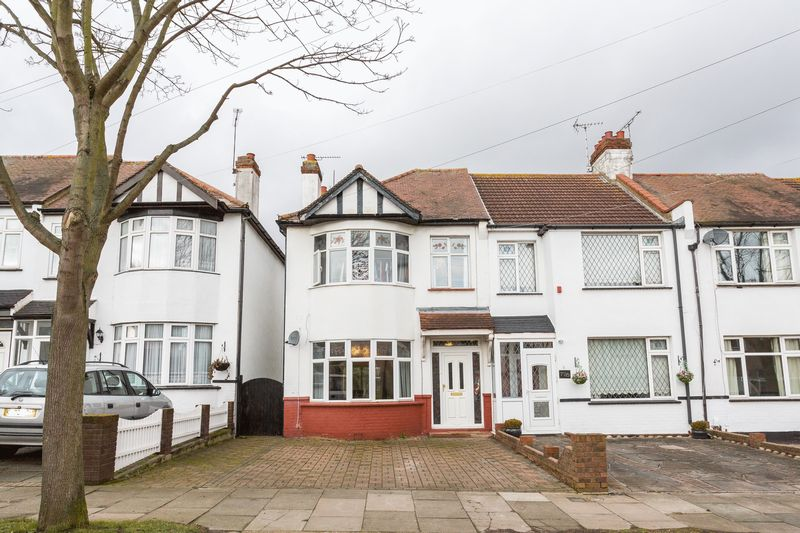 Rochester Drive, Westcliff-on-sea