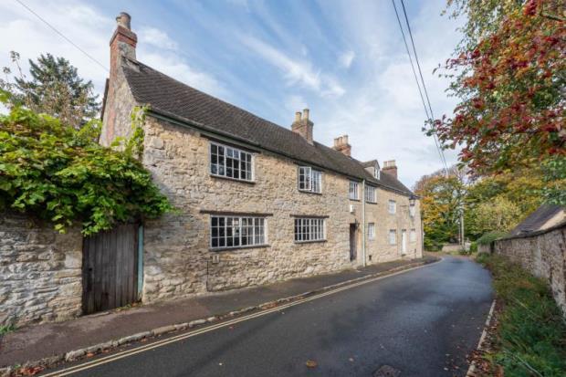 Larkins Lane, Headington, Oxford, Oxfordshire