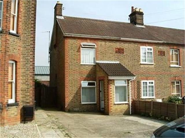 Mount Road, Braintree, Essex