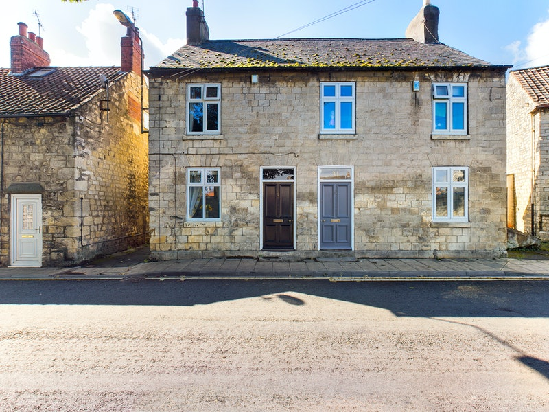 Chapel Street, Tadcaster, West Yorkshire, LS24