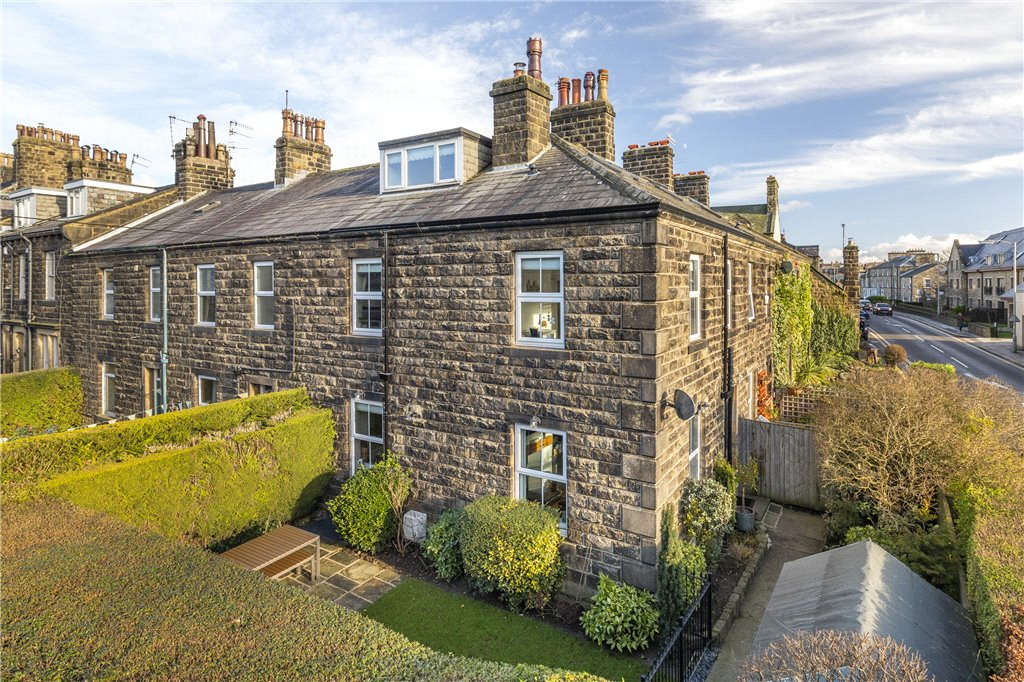 Skipton Road, Ilkley, West Yorkshire