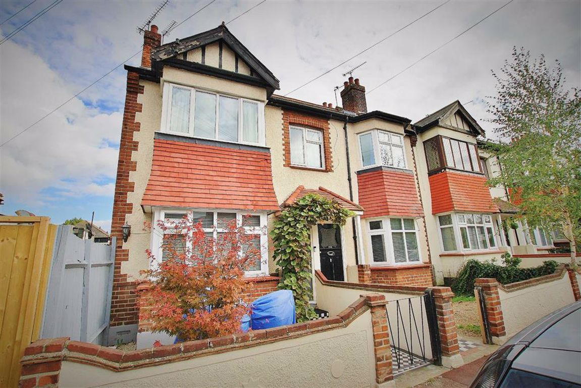 Leigham Court Drive, Leigh-On-Sea, Essex